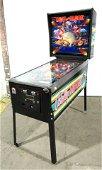 Bally Midway Beat the Clock Pinball Machine