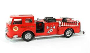 Buddy L Texaco Fire Truck