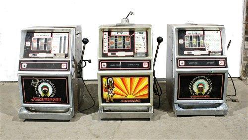 Casino & Gambling Collectibles