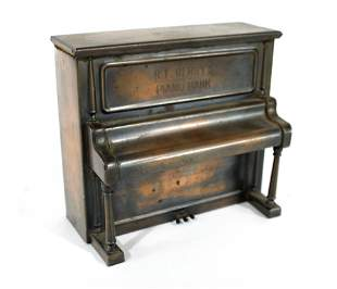 R.L. Berry Piano Bank
