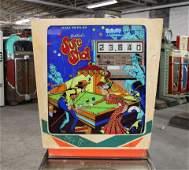Gottlieb Sure Shot Wedgehead Pinball Machine