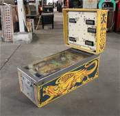 Bally Lost World Pinball Machine