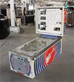 Stern Nugent Pinball Machine Cabinet
