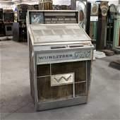 Wurlitzer Model 2710 Jukebox