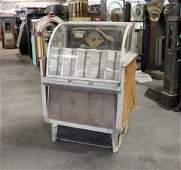 Wurlitzer Model 2200 Jukebox