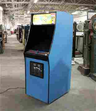 Bally Ms. Pac Man Arcade Game
