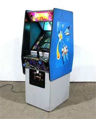 Midway Gorf Arcade Game