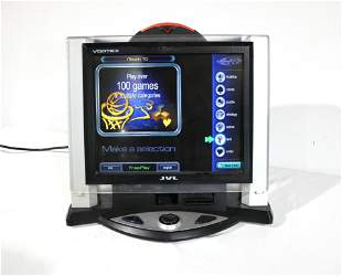 Vortex JVL Touchscreen Arcade Machine