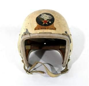 U.S. Air Force High Altitude Helmet