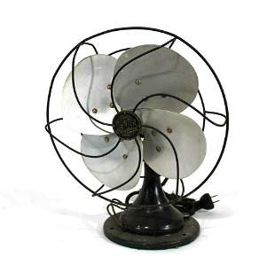 Hunter Century Vintage Fan