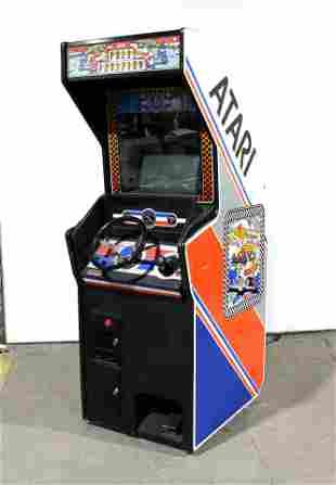 Atari Pole Position Arcade Game