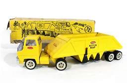 1960s Tonka Bottom Dump Truck in Box #910