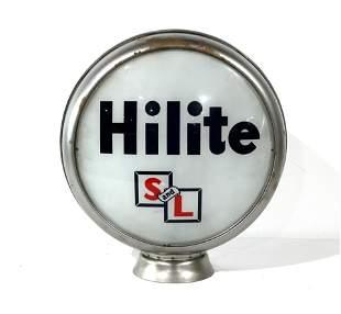 Hilite S&L Original Gas Pump Globe