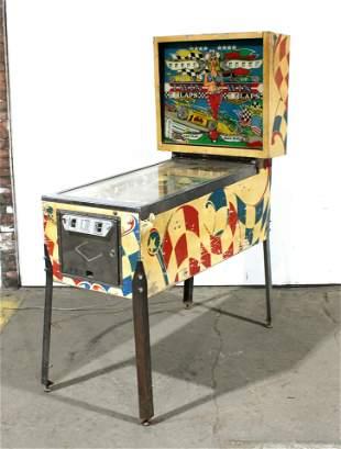 Bally Twin Win Pinball Machine