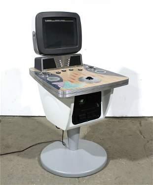 Namco Rockin' Bowl-O-Rama Arcade Game