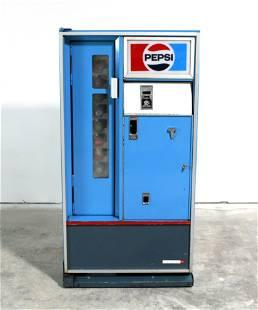 Cavalier USS-64 Pepsi Vending Machine