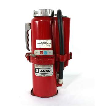 Ansule Fire Extinguisher from Hagerstown, MD