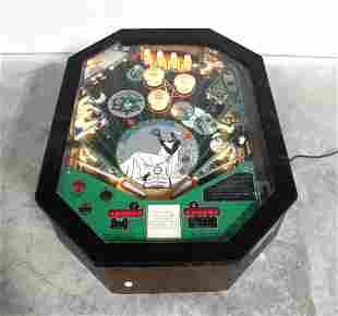 Fascination Eros Tabletop Pinball