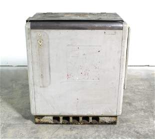 Ideal 7-Up Chest Cooler, Model A-55