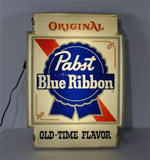 PBR, Pabst Blue Ribbon Beer Light Up