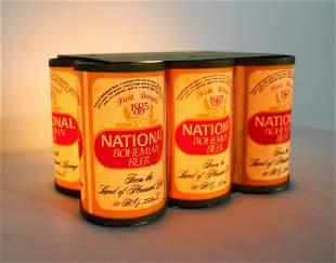 National Bohemian, Natty Boh Light Up Beer Sign