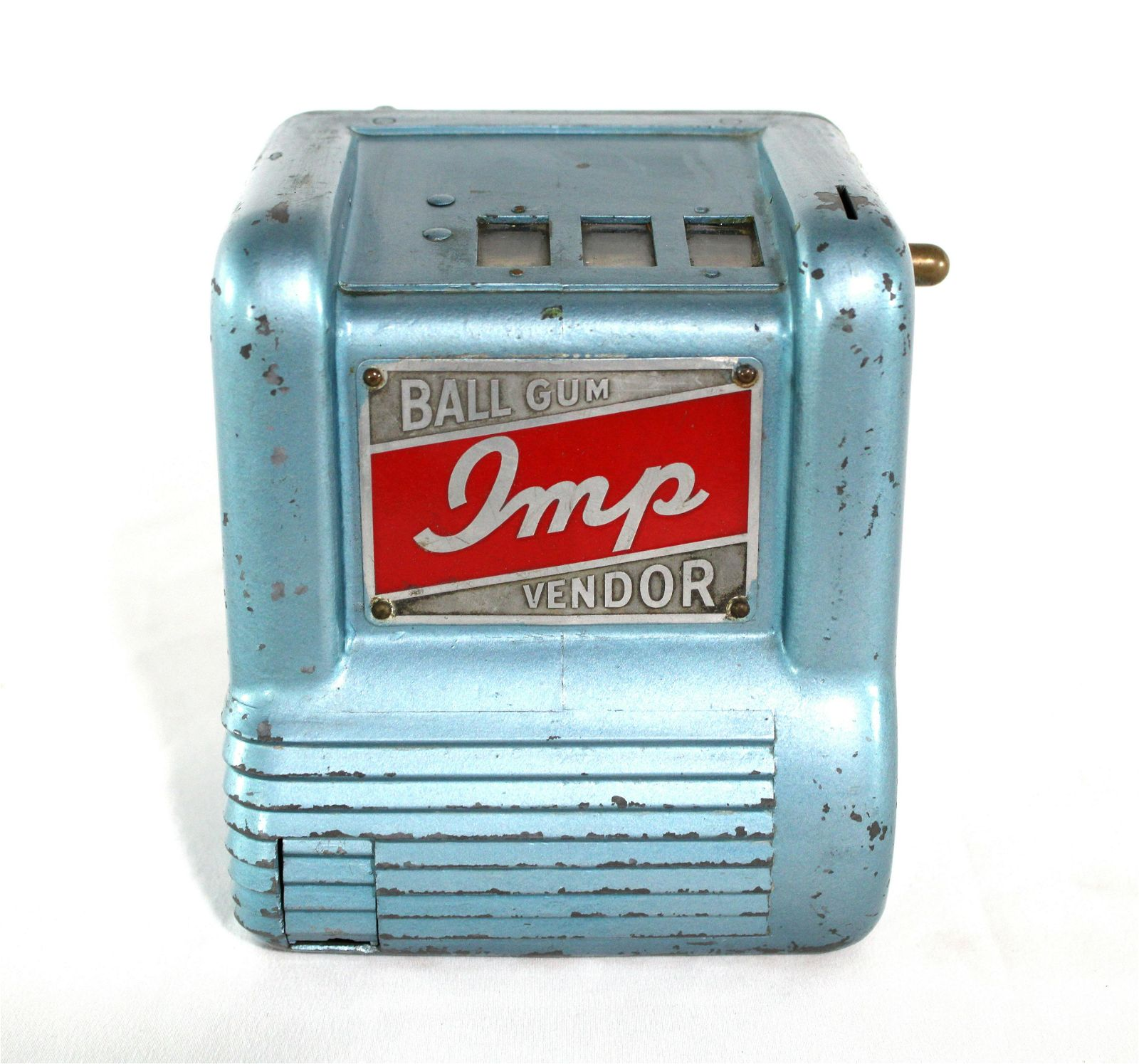Groetchen 1 Cent Imp Trade Stimulator