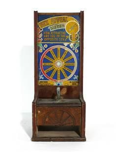 Exhibit Supply 1 Cent Coin Op Love Meter