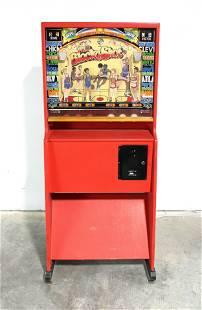Brunswick Block a Shot Basketball Arcade Game