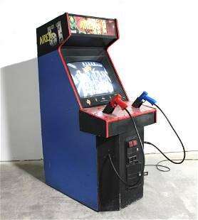 Atari Area 51 Arcade Game