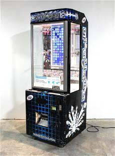 LAI Games Stacker Prize Redemption Arcade