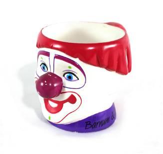 Barnum and Bailey / Ringling Bros Circus Mug