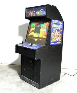 Capcom Ultracade Arcade Game