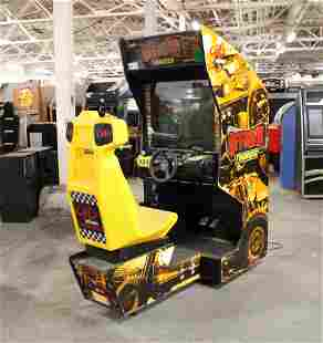 Midway Off Road Thunder Sit Down Racing Arcade