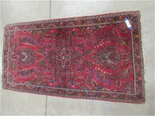 Persian Sarouk Oriental Rug