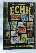 Stan Lee Signed Not Brand ECHH Marvel May 1967 Comic