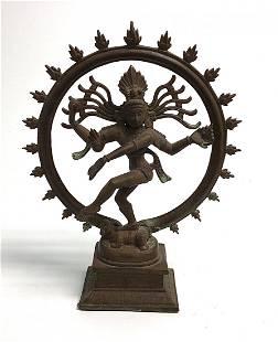 Amazing bronze Thailand Asia Bronze sculpture