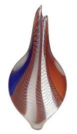 Monumental Lino Tagliapietra Murano Bilbao Studio Glass