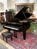 1555: K. KAWAI CONCERT GRAND PIANO