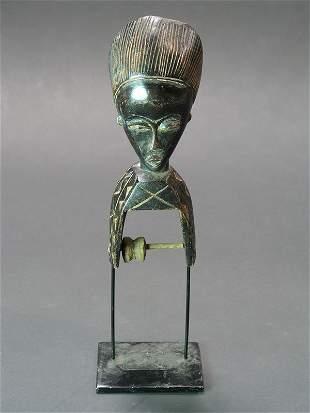 AFRICAN WEAVING NEEDLE