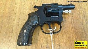 1025: RTS Revolver Starter Pistol - Aug 09, 2012 | B S