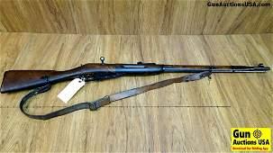 RUSSIAN M91/30 7.62 x 54r Bolt Collectors Rifle. V
