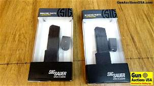 Sig Sauer MAG-365-9-15 9MM Magazines. NEW in Box.
