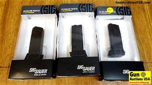 Sig Sauer MAG-365-12 9MM Magazines. NEW in Box. Th