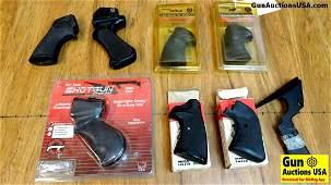 Pachmayr Variety Hand Gun Grips. Good Condition. 7
