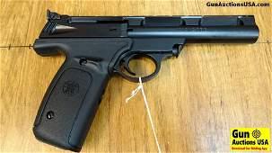 "S&W 22A-1 .22 LR TARGET Pistol. Like New. 5.5"" Barrel."