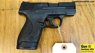 S&W M&P 9 SHIELD 9MM PERFORMANCE CENTER Pistol. Like
