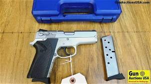 """S&W 3913 9MM Pistol. Like New. 3.5"""" Barrel. A Fine"""