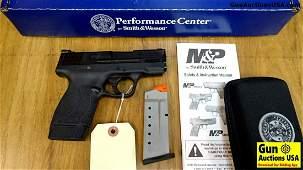 S&W M&P 45 Shield .45 ACP Appears Unfired Pistol. Like