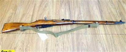 RUSSIAN M91/30 7.62 X 54r COLLECTOR'S Rifle. Excellent