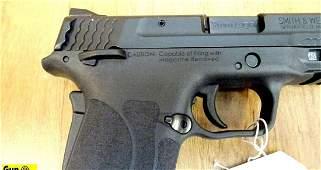 """S&W M&P9 SHIELD EZ 9MM Pistol. Like New. 3.5"""" Barrel. M"""
